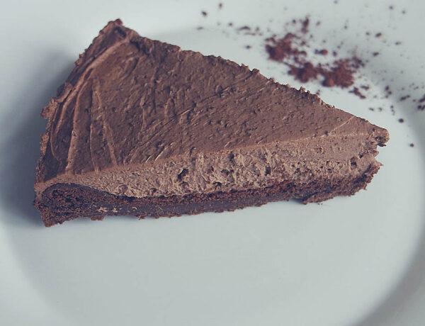 ciasto z kremem keto deser dieta ketogeniczna przepisy jadietetyk
