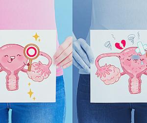 Zaburzenia cyklu menstruacyjnego a dieta i styl życia