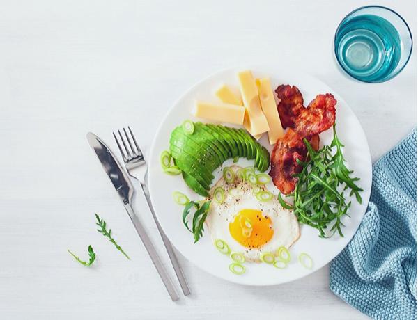 odchudzanie na diecie ketogennej