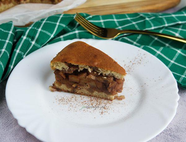keto jabłecznik deser ciasto jadietetyk1