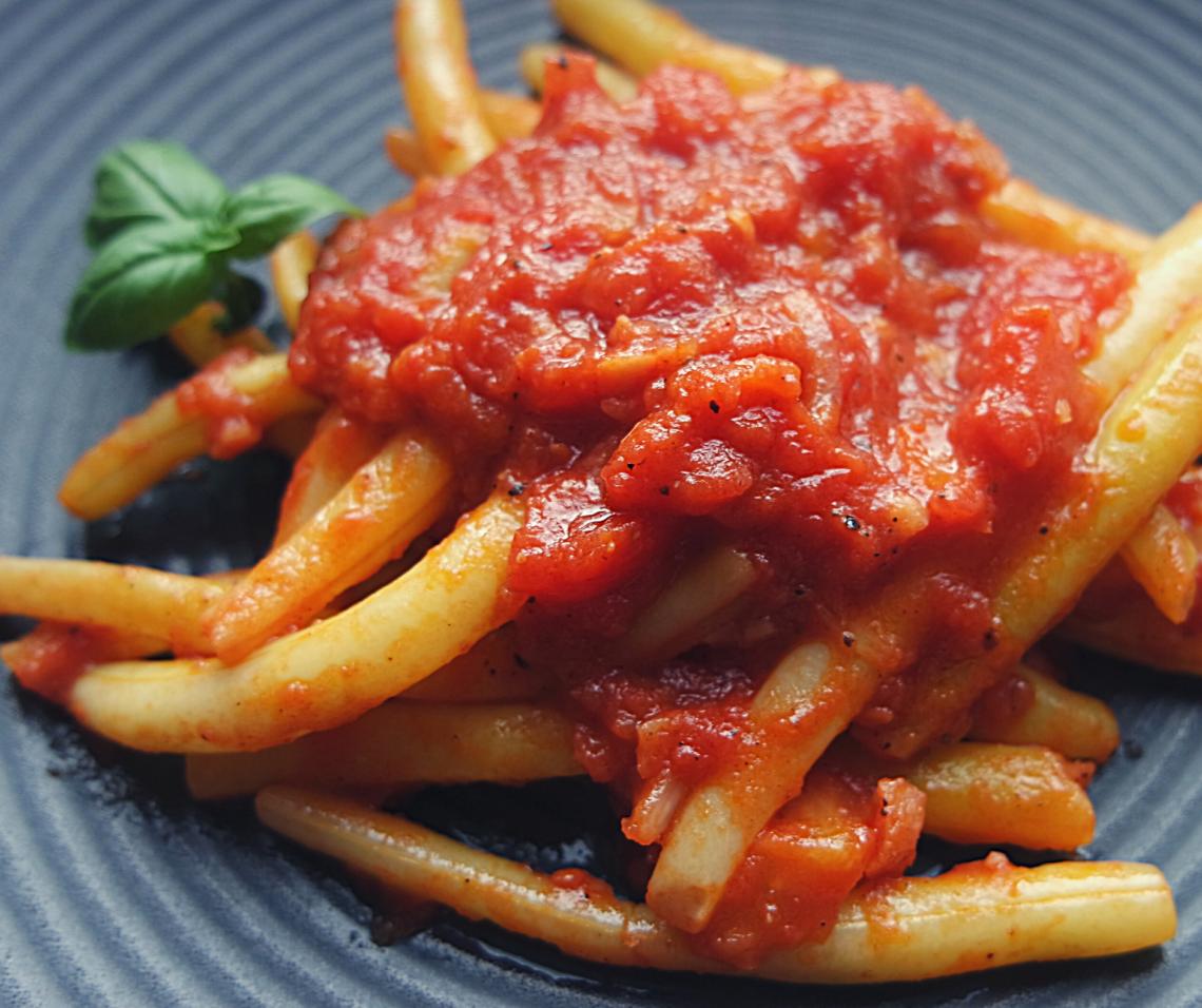 keto jadietetyk fasolka szparagowa w pomidorach czosnek