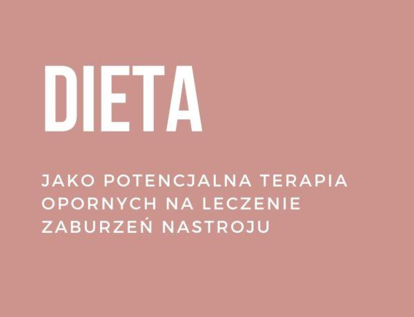 depresja dieta keto jadietetyk