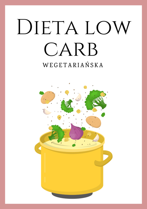 dieta wege low carb jadłospis jadietetyk