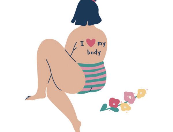 kortyzol odchudzanie otyłość zaburzenia hormonalne jadietetyk