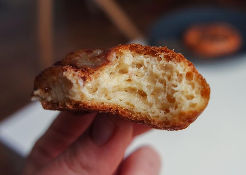 jadietetyk deser słodkie bułeczki cynamonowe z jabłkami keto lchf