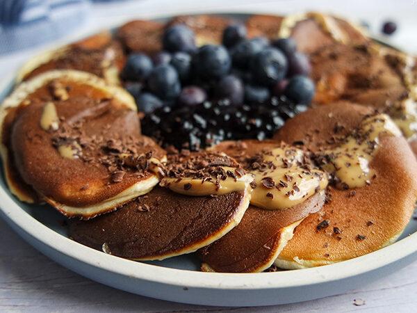 placki placuszki bez mąki keto lchf dieta ketogeniczna przepisy jadietetyk-blog