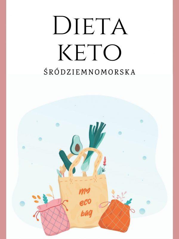jadłospis keto śródziemnomorskie dieta ketogeniczna do pobrania jadietetyk